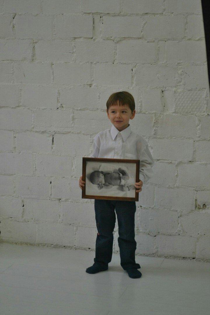Пушкинцы реализовали фотопроект в поддержку родителей недоношенных малышей (фото) - фото 1