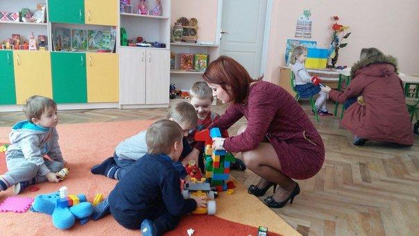 У львівському садочку №171 відкрили ще три додаткові групи для дітей (фото) - фото 1