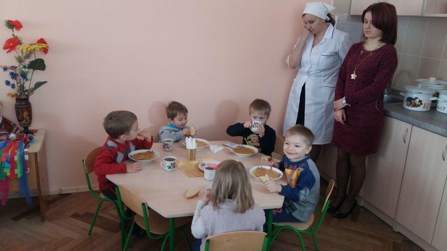 У львівському садочку №171 відкрили ще три додаткові групи для дітей (ФОТО), фото-9