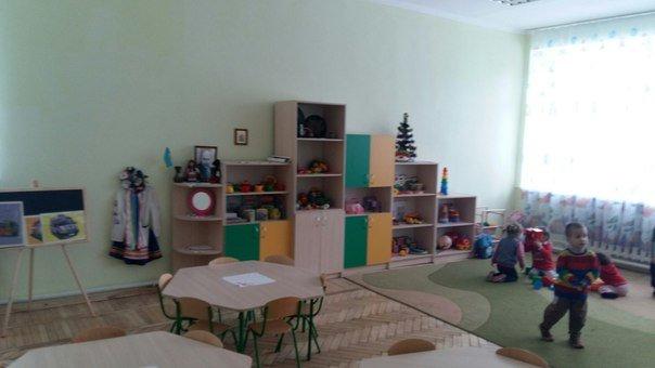 У львівському садочку №171 відкрили ще три додаткові групи для дітей (ФОТО), фото-7