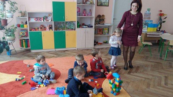 У львівському садочку №171 відкрили ще три додаткові групи для дітей (ФОТО), фото-4