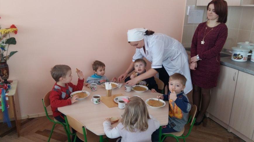 У львівському садочку №171 відкрили ще три додаткові групи для дітей (ФОТО), фото-8