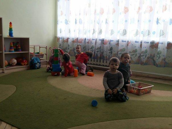 У львівському садочку №171 відкрили ще три додаткові групи для дітей (ФОТО), фото-5