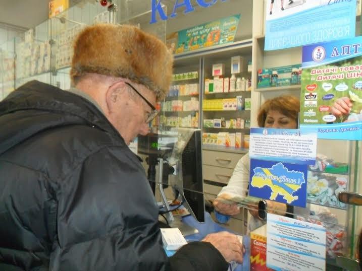Львів'яни запасаються лікарськими препаратами проти грипу (ФОТО), фото-3