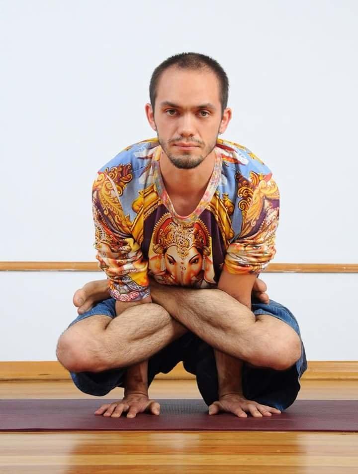 Йога - рецепт восстановления для тела и души в Троицке (ФОТО), фото-1
