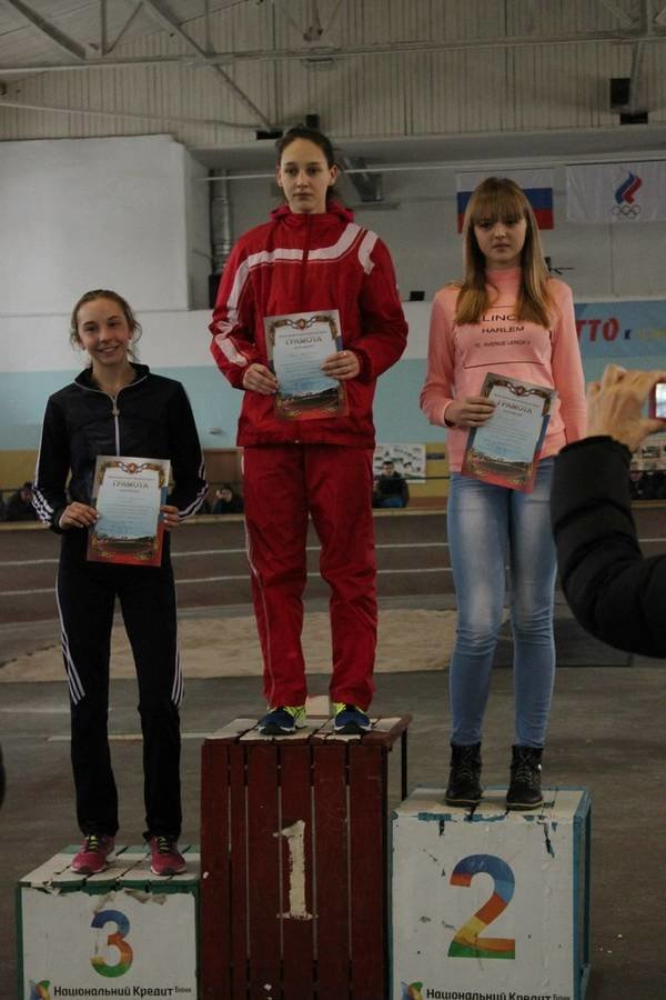 Ялтинские легкоатлеты привезли с крымских первенств 23 медали, фото-5