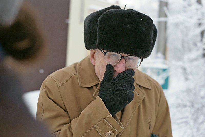 Жители Белгородского района жалуются на плохое транспортное сообщение и медицинское обслуживание (фото) - фото 3