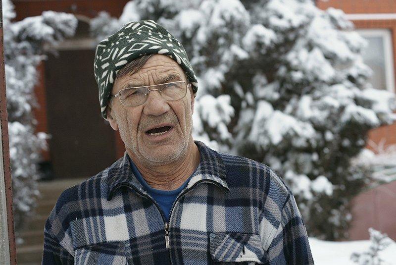 Жители Белгородского района жалуются на плохое транспортное сообщение и медицинское обслуживание (фото) - фото 15