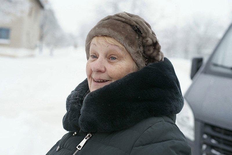 Жители Белгородского района жалуются на плохое транспортное сообщение и медицинское обслуживание (фото) - фото 4