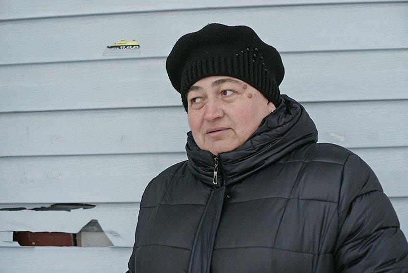 Жители Белгородского района жалуются на плохое транспортное сообщение и медицинское обслуживание (фото) - фото 10