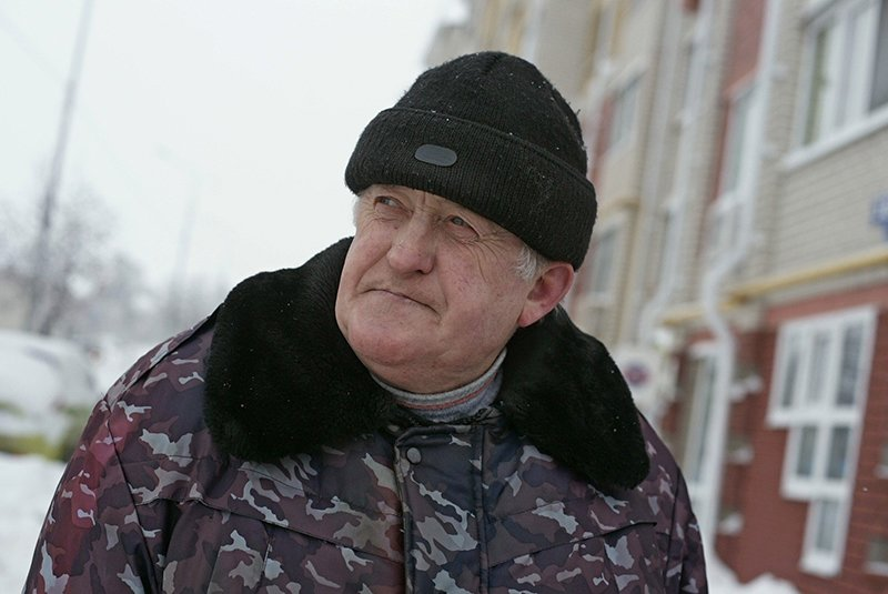 Жители Белгородского района жалуются на плохое транспортное сообщение и медицинское обслуживание (фото) - фото 7
