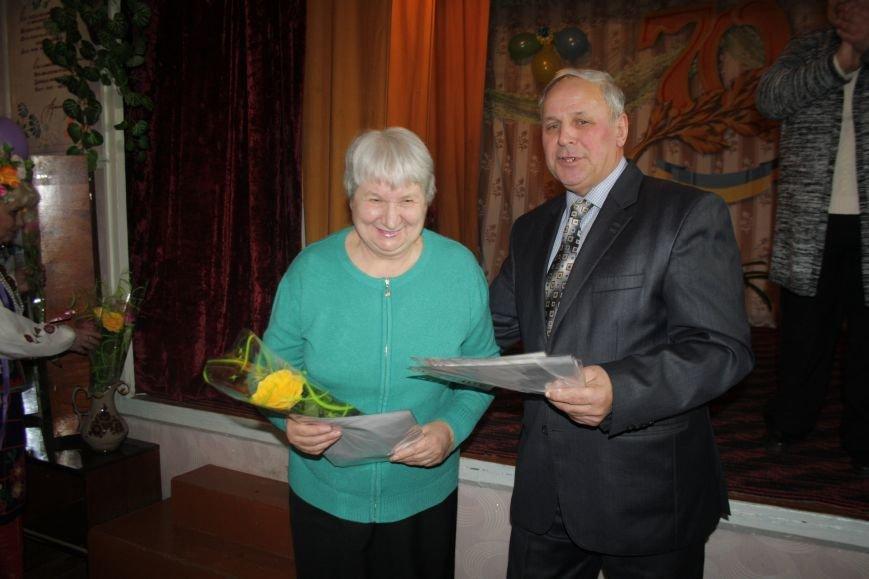 Артемовское учебно-производственное предприятие Украинского товарищества глухих отметило 70-летний юбилей, фото-3