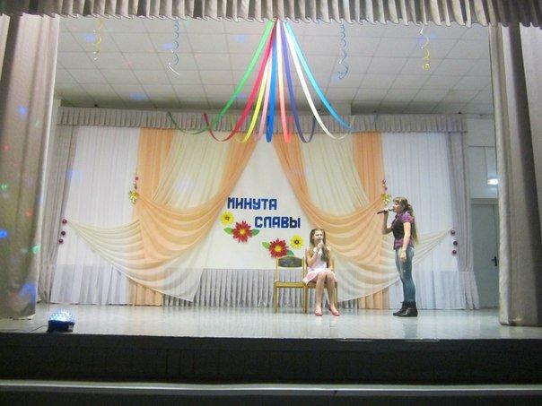 «Минута славы» в Новополоцке или, Как в СШ№14 таланты выбирали (фото) - фото 2
