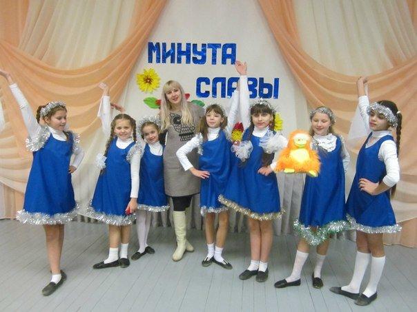 «Минута славы» в Новополоцке или, Как в СШ№14 таланты выбирали (фото) - фото 4