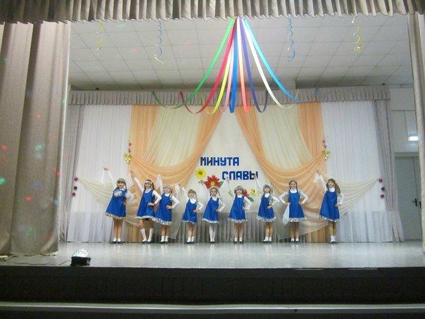 «Минута славы» в Новополоцке или, Как в СШ№14 таланты выбирали (фото) - фото 3