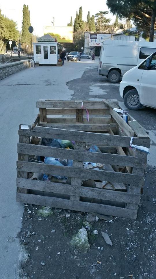 ФОТОФАКТ: коммунальщики Ялты продолжают участвовать в чемпионате, фото-2