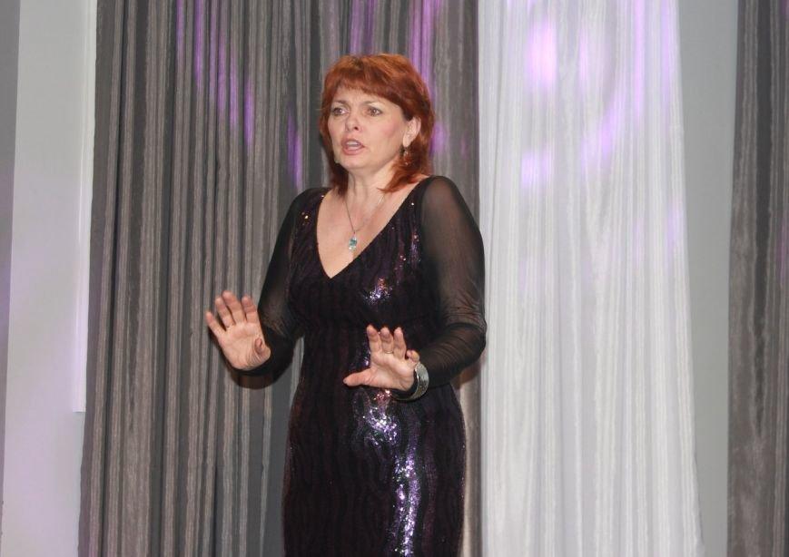 Татьяна Ветошкина: жизнь в стиле джаза (фото) - фото 6