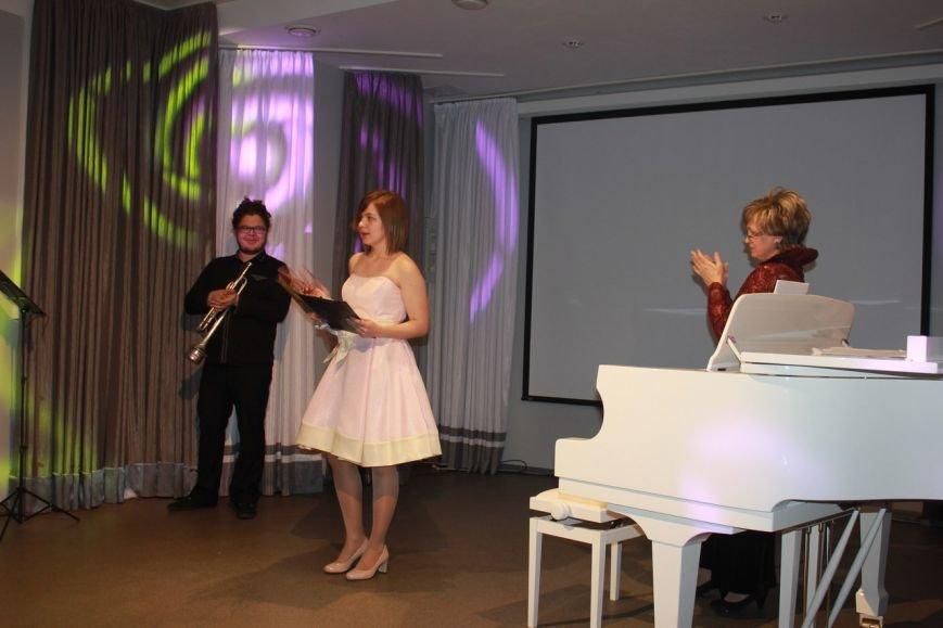 Татьяна Ветошкина: жизнь в стиле джаза (фото) - фото 7