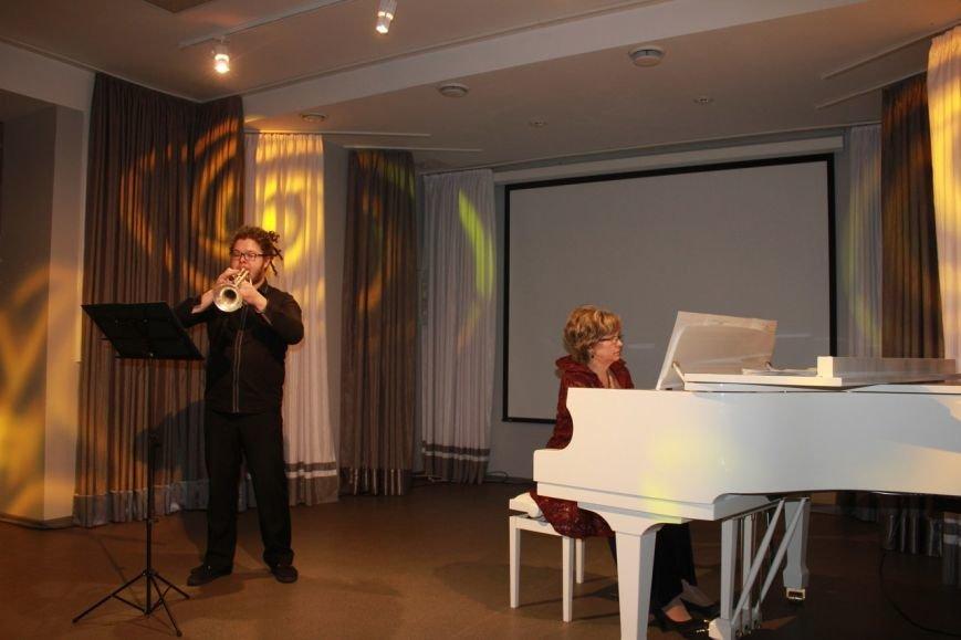 Татьяна Ветошкина: жизнь в стиле джаза (фото) - фото 3