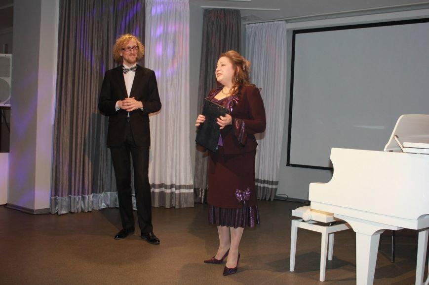 Татьяна Ветошкина: жизнь в стиле джаза (фото) - фото 1