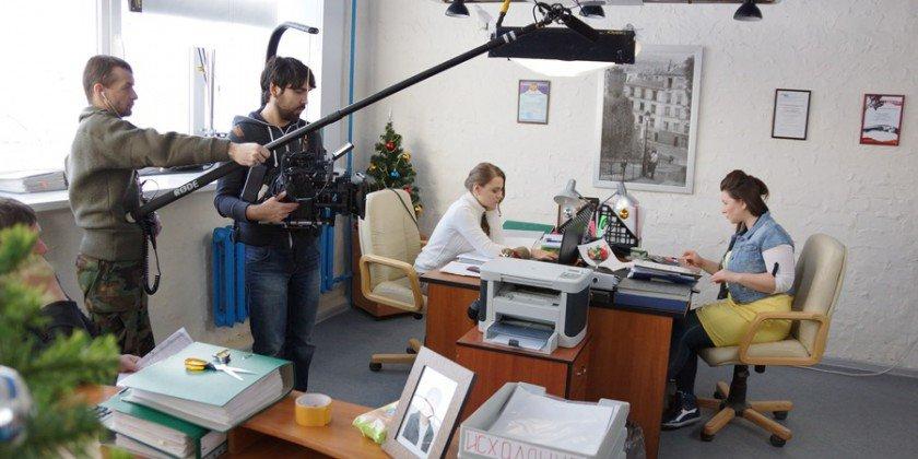 В Ульяновск приехала звезда сериала «Физрук», фото-1