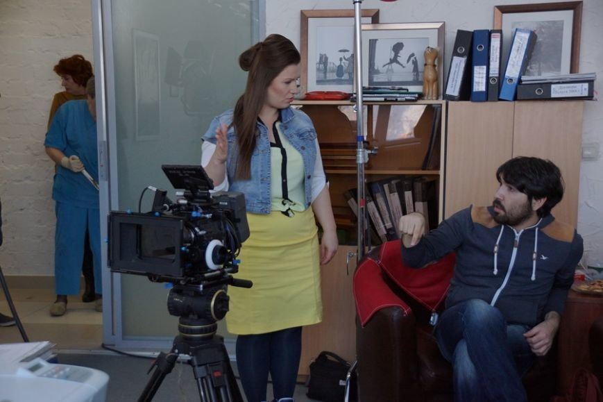 В Ульяновск приехала звезда сериала «Физрук» (фото) - фото 1