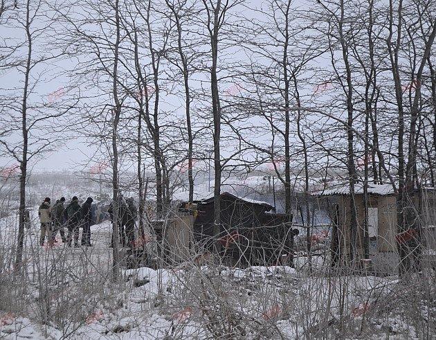 Обнародовано фото и видео взрыва на блокпосту под Бердянском (фото) - фото 5