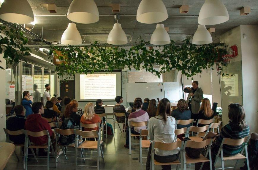 В Одессе запустят образовательный кластер (ФОТО) (фото) - фото 3