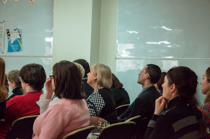 В Одессе запустят образовательный кластер (ФОТО) (фото) - фото 2