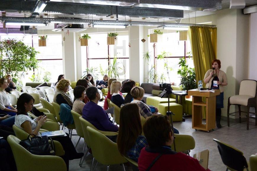 В Одессе запустят образовательный кластер (ФОТО) (фото) - фото 1