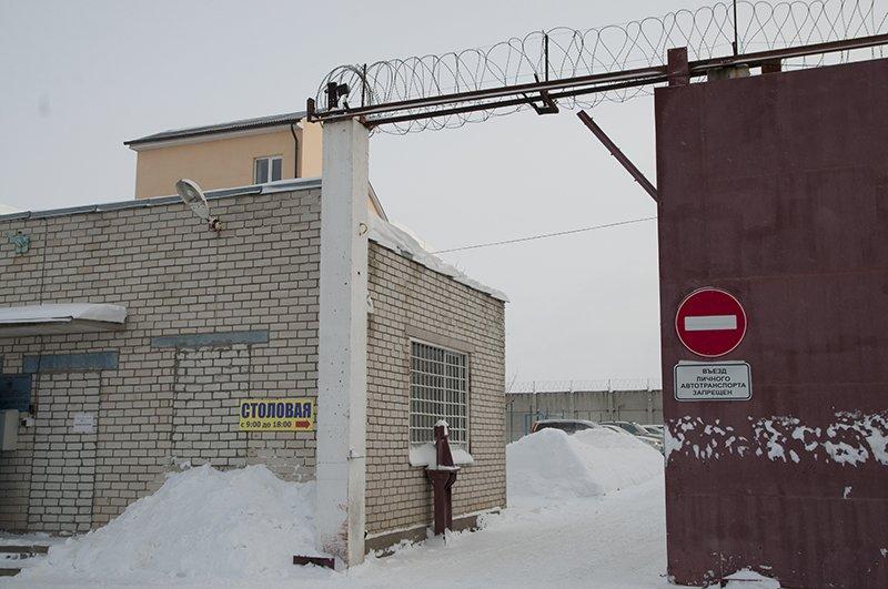 В ожидании звонка. Как белгородские заключённые поддерживают связь с родными (фото) - фото 1