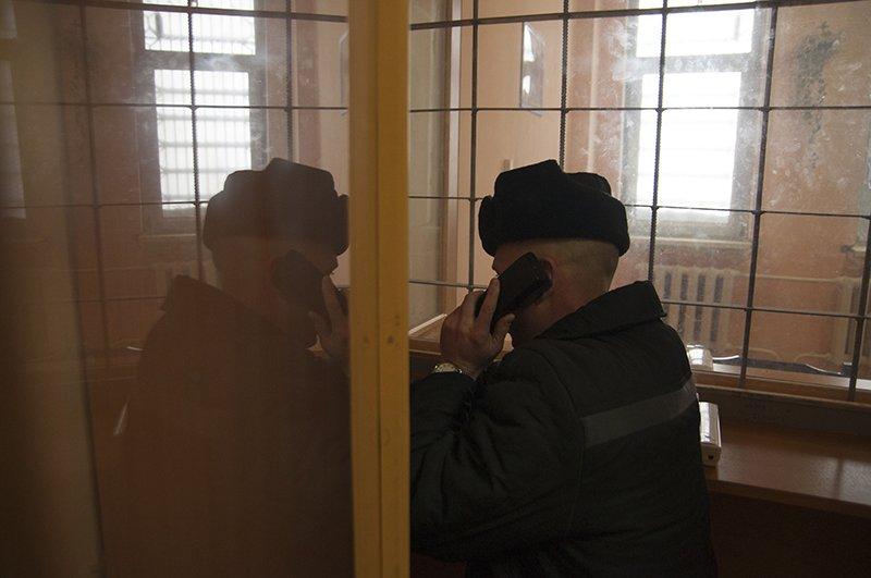 В ожидании звонка. Как белгородские заключённые поддерживают связь с родными (фото) - фото 4