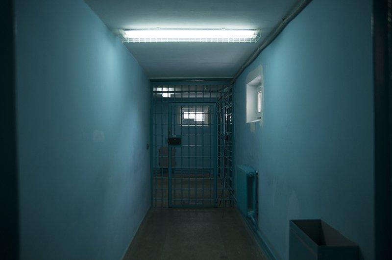 В ожидании звонка. Как белгородские заключённые поддерживают связь с родными (фото) - фото 5