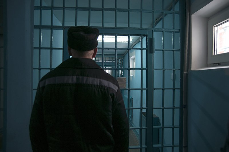 В ожидании звонка. Как белгородские заключённые поддерживают связь с родными (фото) - фото 2