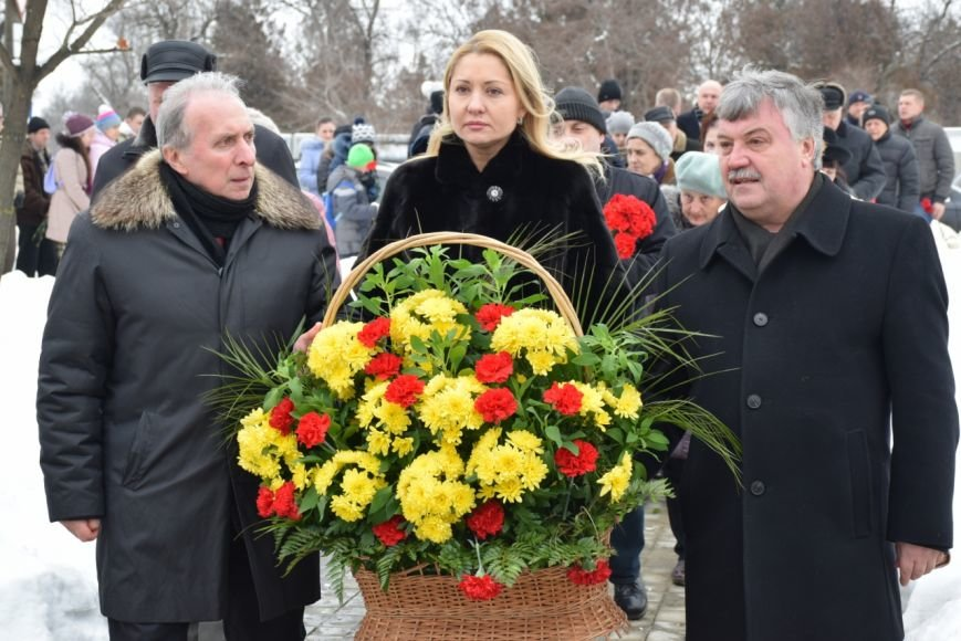 Николаев вспомнил жертв Холокоста (ФОТО) (фото) - фото 5