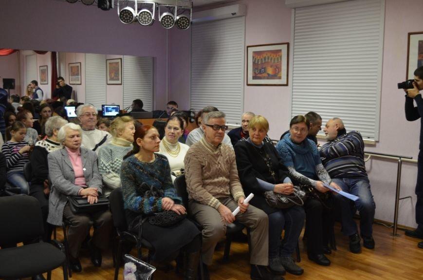 Николаев вспомнил жертв Холокоста (ФОТО) (фото) - фото 1