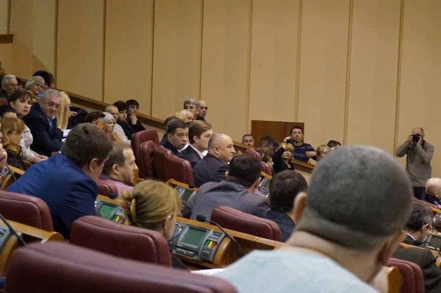 Содержание аэропорта для Кривого Рога - большая роскошь. 36 депутатов выделили на его развитие дополнительно 2 миллиона (ФОТО) (фото) - фото 2