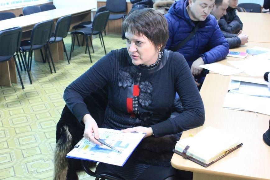 В Артемовске-Бахмуте положено начало для создания опорной школы, фото-2