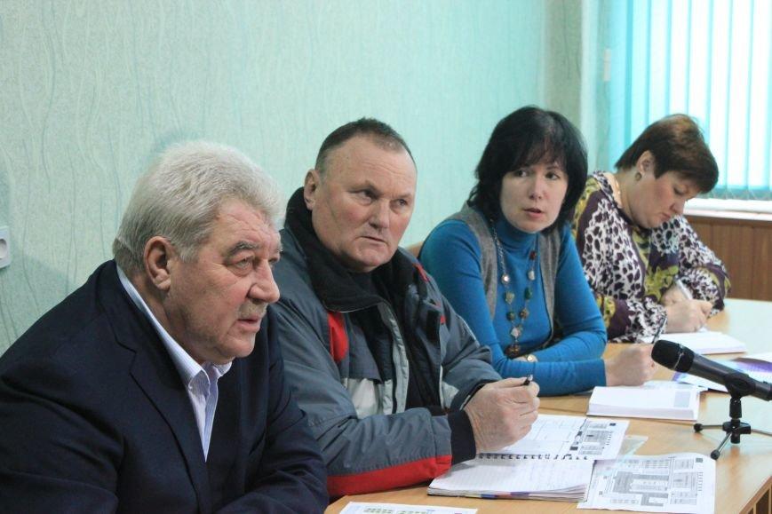 В Артемовске-Бахмуте положено начало для создания опорной школы, фото-1