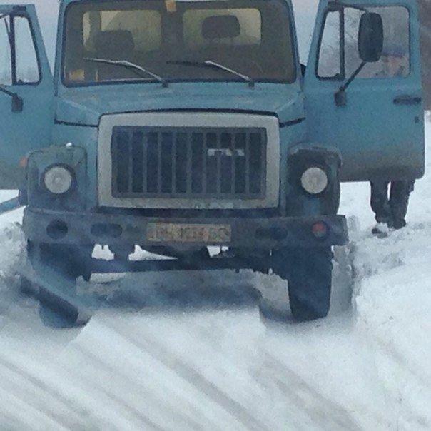 На окраине Одессы ассенизаторы сливают фекалии на поля (ФОТО) (фото) - фото 1