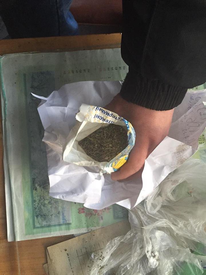Полиция продолжает бороться с дурманом на улицах Красноармейска: за сутки выявлены 2 нарколюбителя, фото-2