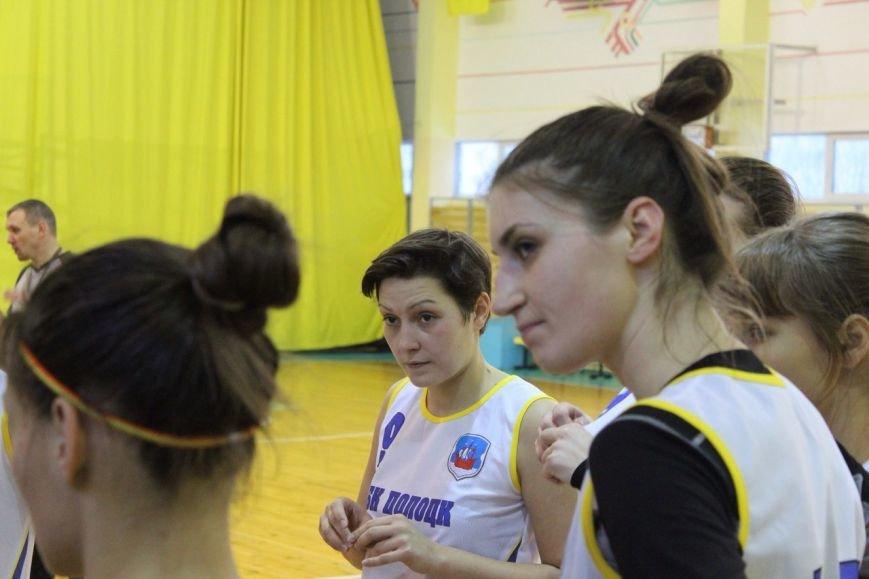 Баскетболистки «Полоцка» дебютируют в чемпионате страны (фото) - фото 2