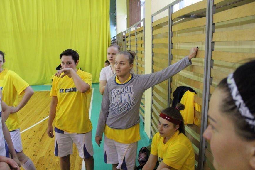 Баскетболистки «Полоцка» дебютируют в чемпионате страны (фото) - фото 3