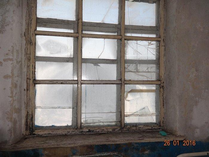 вікно відділення