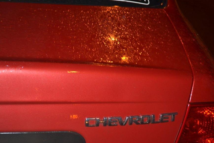 "В Кривом Роге ""Chevrolet Aveo"" сбил пешехода (ФОТО), фото-7"