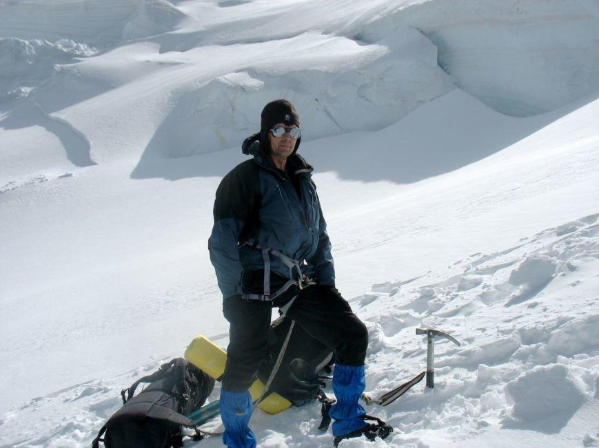 Сыктывкарец мечтает дойти до Северного полюса и — поставить чум в Эжве, фото-8