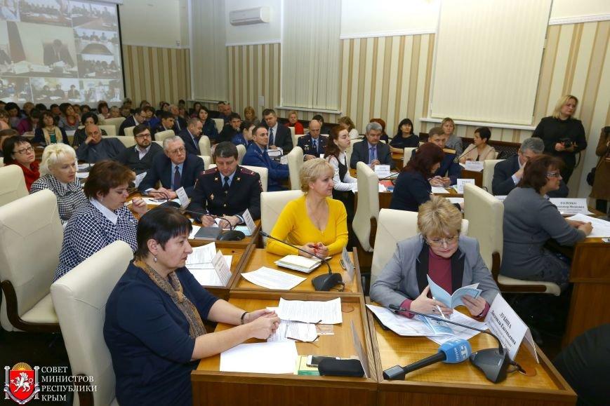 Пашкунова: В Крыму  более 90% детей-сирот находится на попечении опекунов (ФОТО), фото-5