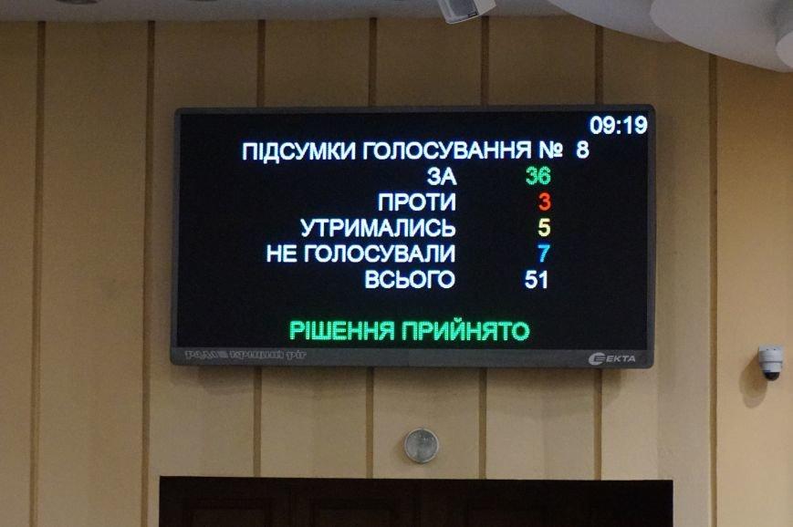 Как распределили бюджет Кривого Рога 36 депутатов горсовета (ФОТО, ДОКУМЕНТ) (фото) - фото 2