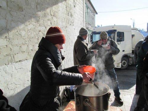 Имеющихся пунктов обогрева для бездомных хватает в нынешних условиях (фото) - фото 2