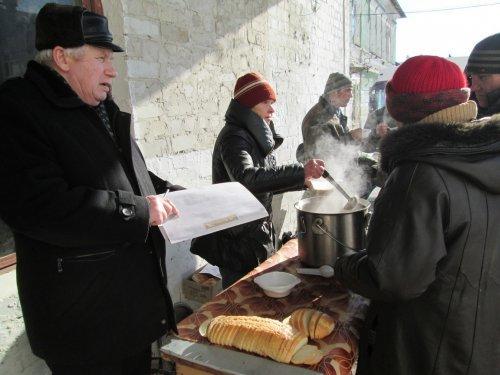 В Бердянске имеющихся пунктов обогрева для бездомных хватает в нынешних условиях, фото-1